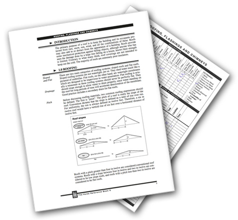 The Reference Book Sample Pages